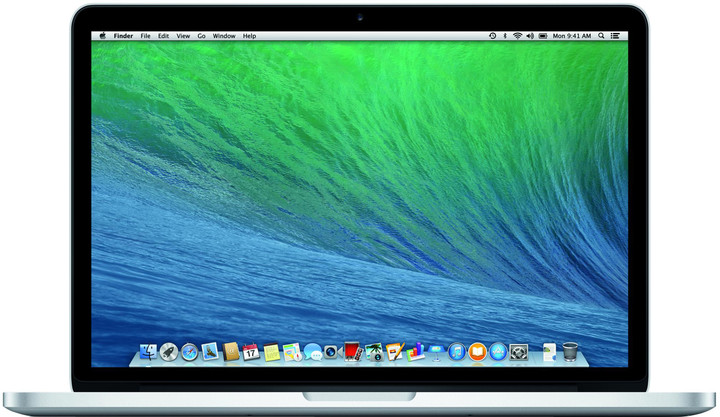 "Apple MacBook Pro 13"" (Retina) i5 2.4GHz/8G/256GB/Iris/CZ"
