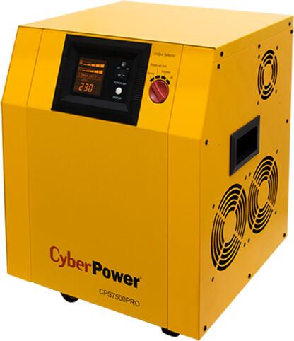 CyberPower CPS7500PRO 7500VA/5250W