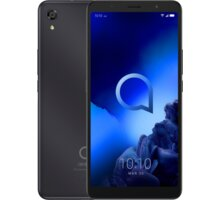 Alcatel 3C 2019 (5006D), 2GB/16GB, Volcano Black - 5006D-2AALE12