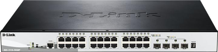 D-Link DGS-1510-28XMP