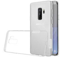 Nillkin Nature TPU pouzdro pro Samsung G965 Galaxy S9 Plus, Transparent - 8596311016721