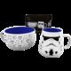 Snídaňový set Star Wars - Original Stormtrooper Helmet