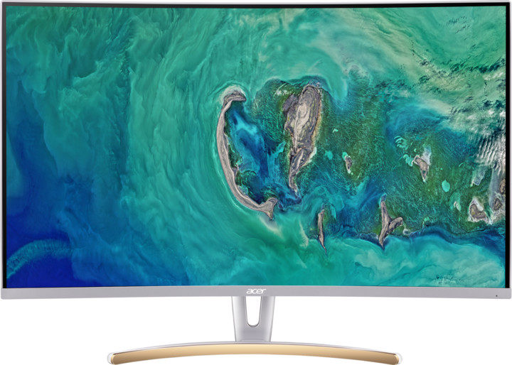 Acer ED323QURwidpx - LED monitor 31,5""