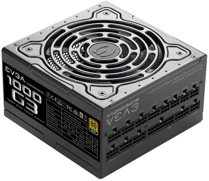 EVGA SuperNOVA 1000 G3 1000W