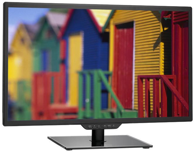 """Fujitsu P24T-2 - LED monitor 24"""""""