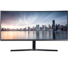 "Samsung C34H890 - LED monitor 34"" - LC34H890WJUXEN"