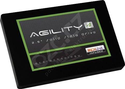 OCZ Agility 4 - 64GB