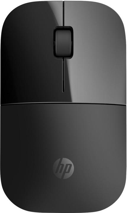 HP Z3700, černá