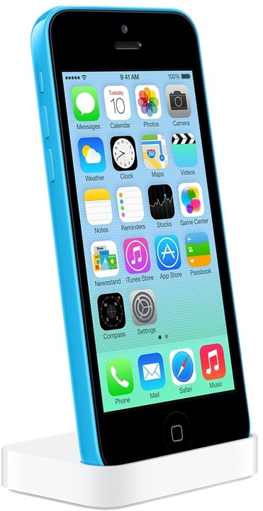 Apple Dock pro iPhone 5c