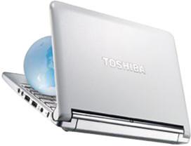 Toshiba rozšíření záruky z 2 na 4 roky - el. licence