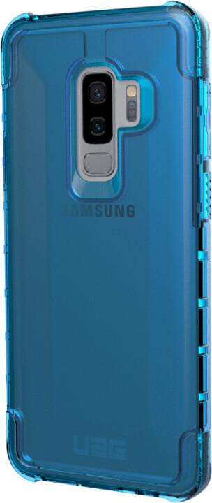 UAG Plyo case Glacier, blue - Galaxy S9+