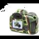 Easy Cover silikonový obal Reflex Silic pro Canon 5D Mark III, maskáčová