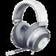 Razer Kraken 7.1 V2 Oval, Mercury White  + Voucher až na 3 měsíce HBO GO jako dárek (max 1 ks na objednávku)