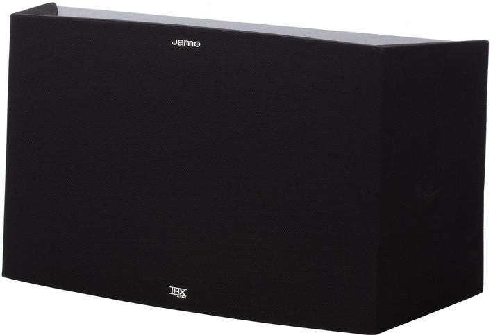 Jamo D 600 SUR, černá