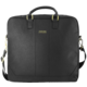 "GUESS Saffiano Look Computer Bag 15"" Black"