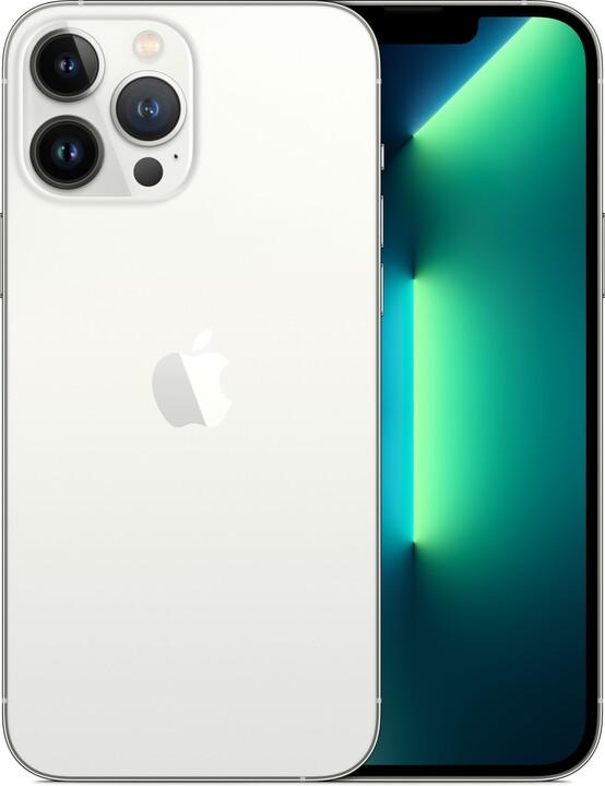 Apple iPhone 13 Pro Max, 1TB, Silver