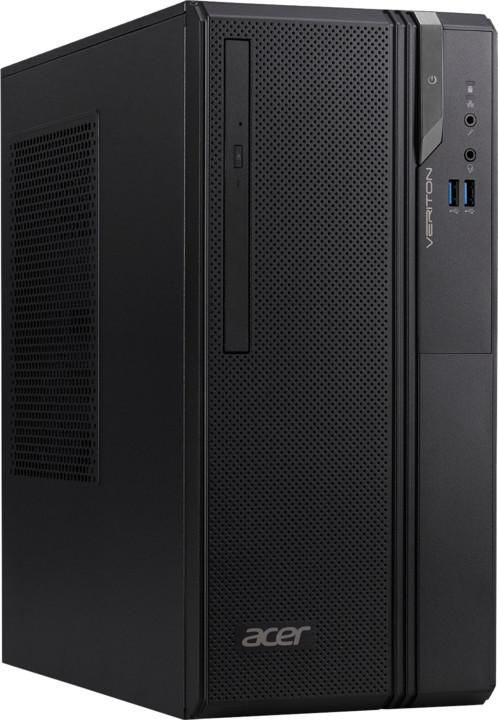 Acer Veriton ES2730G, černá