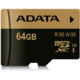 ADATA Micro SDXC XPG 64GB UHS-1 U3