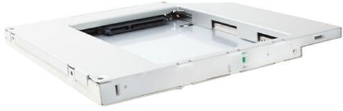 Dell rámeček pro sekundární HDD do Media Bay šachty pro Latitude E5440, E5540, Insp. 14z, 15z, V3350