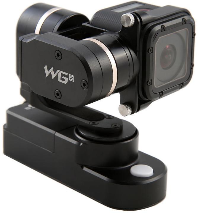 Feiyu Tech WGS stabilizátor pro nošení a montáž, 3 osy, pro GoPro Session