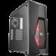 Cooler Master Masterbox K500L, černá