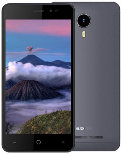 Aligator S5060 - 8GB, šedá