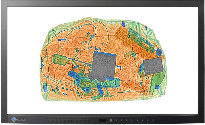 "EIZO DuraVision DV2324-008 - LED monitor 23"""
