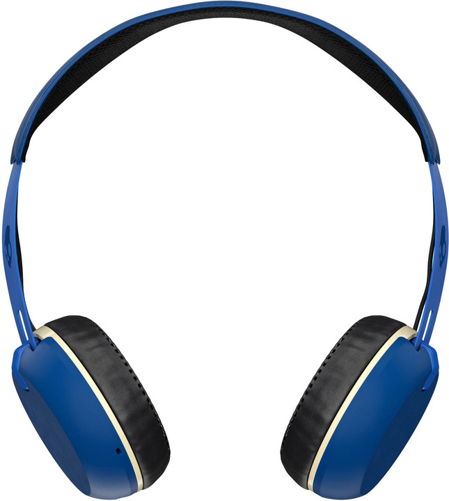 Skullcandy Grind Wireless, royal