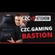 Potahy, co nikdy nelepí - CZC.Gaming Bastion   CZC vs AtiShow #42