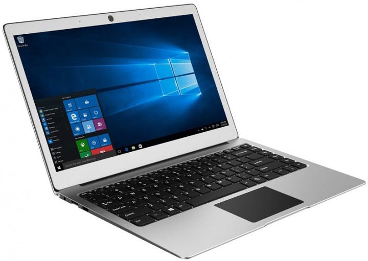 Umax VisionBook 13Wa Pro, stříbrná