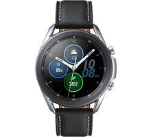Samsung Galaxy Watch 3 45 mm LTE, Mystic Silver