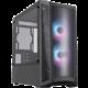Cooler Master Masterbox MB320L, černá