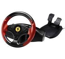 Thrustmaster Ferrari - Red Legend Edition (PC, PS3) - 4060052
