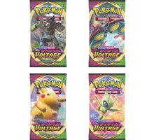 Karetní hra Pokémon TCG: Sword and Shield Vivid Voltage