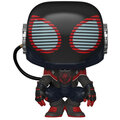 Figurka Funko POP! Spider-Man - Miles Morales 2020 Suit