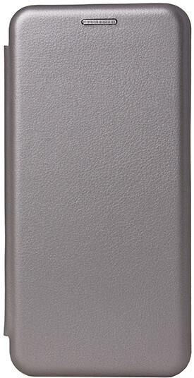 EPICO WISPY FLIP Case Samsung Galaxy Note 10, šedá