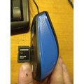 C-TECH WM-01B, modrá