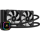 Corsair H100i RGB PRO XT, 2x120mm