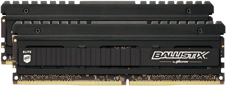Crucial Ballistix Elite 16GB (2x8GB) DDR4 3466