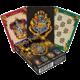 Herní karty Harry Potter - Crest