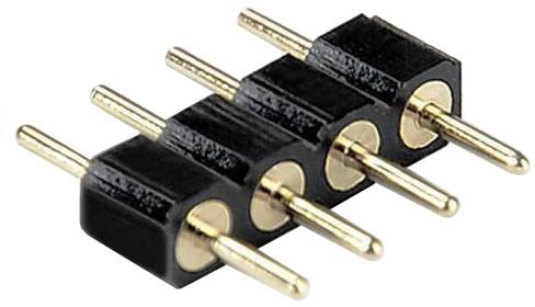 OPTY propojovací konektor 4pin