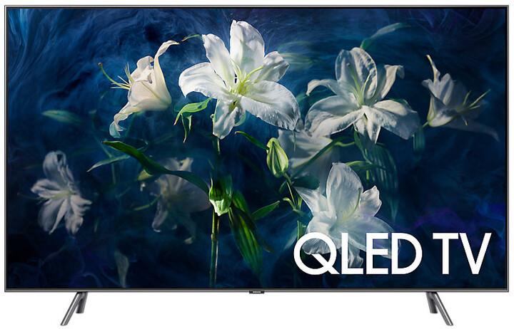 Samsung QE65Q8DN - 162cm