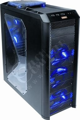 Antec Twelve Hundred Ultimate Gamer Case