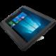 MSI Pro 16 Flex-021EU, černá