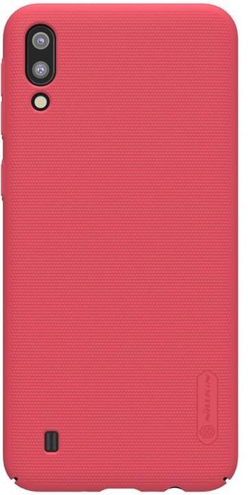 Nillkin Super Frosted zadní kryt pro Samsung Galaxy M10, červená