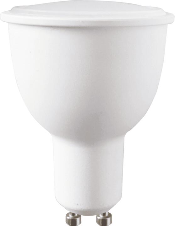 WOOX Smart LED RGBW Spot GU10 R5077