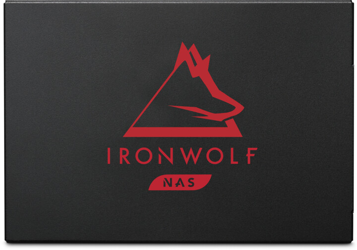 "Seagate IronWolf 125, 2,5"" - 1TB"