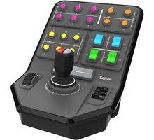 Logitech G Saitek FARM Simulator - Vehicle Side Panel Elektronické předplatné deníku Sport a časopisu Computer na půl roku v hodnotě 2173 Kč + O2 TV Sport Pack na 3 měsíce (max. 1x na objednávku)