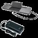 i-tec USB-C Metal Ergonomic 4K 3x Display Docking Station + i-tec Universal Charger 112 W