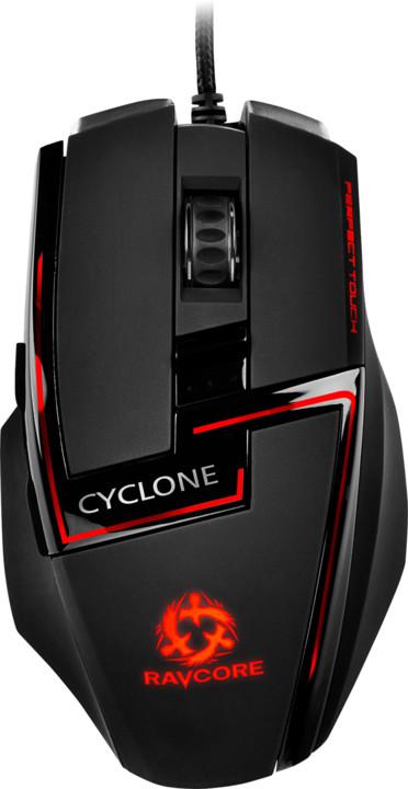 Ravcore Cyclone